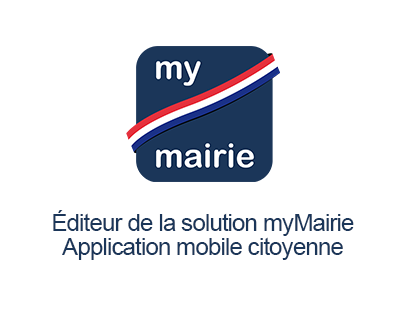 Application mobile ville myMairie